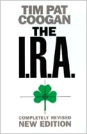Cover of Tim Pat Coogan's 'The I.R.A.'